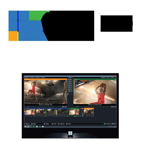 Comprar vMix HD en España