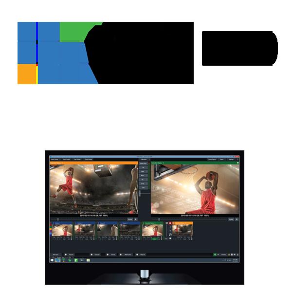 Comprar vMix Pro en España