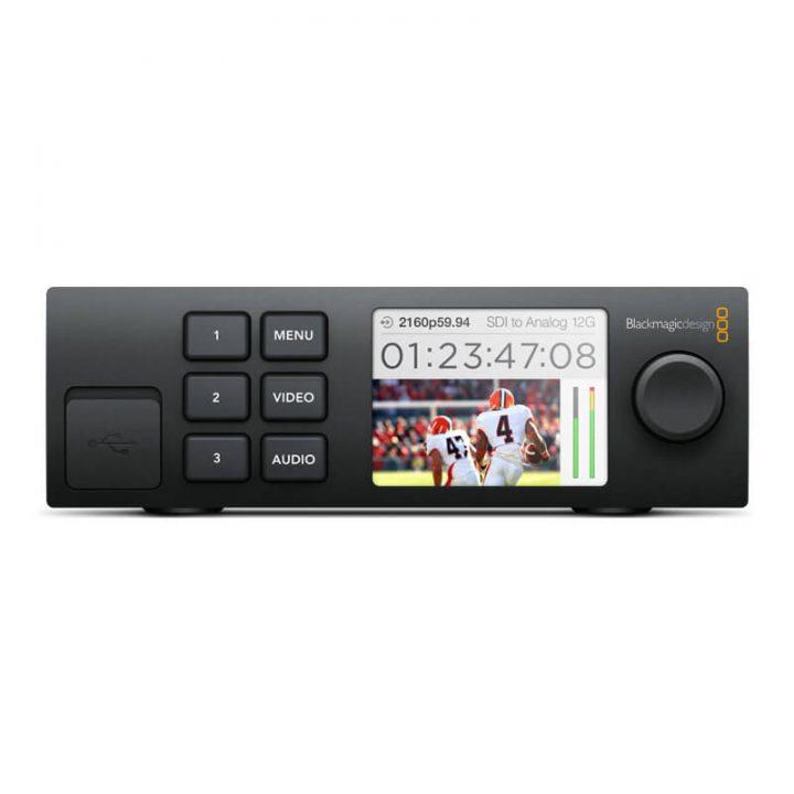 Comprar Teranex Mini Smart Panel en España