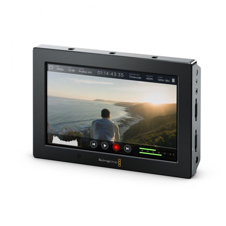 Comprar Blackmagic Video Assist 4K en España