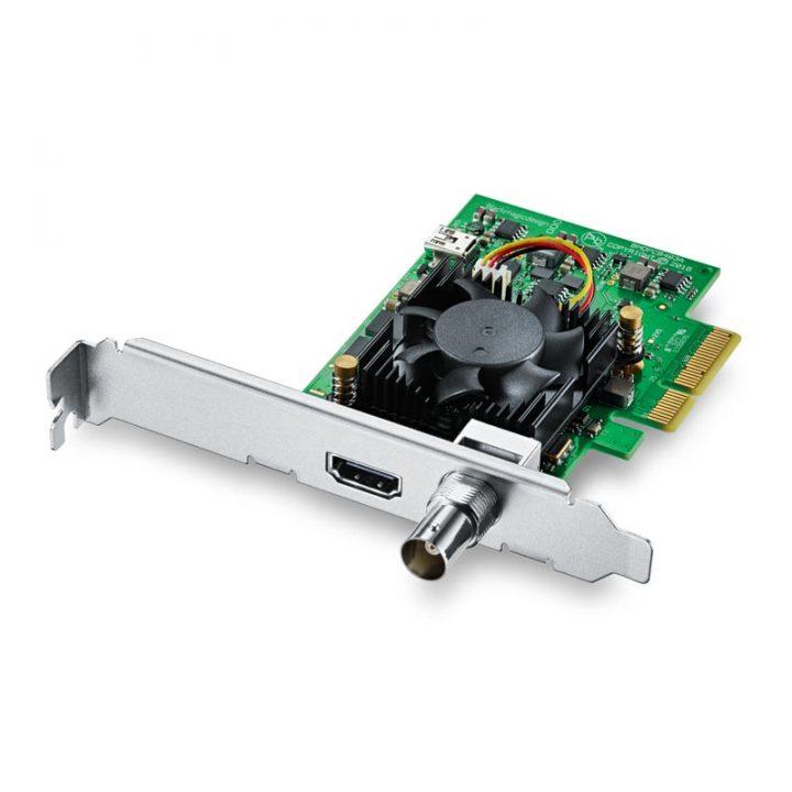 Comprar DeckLink Mini Recorder 4K