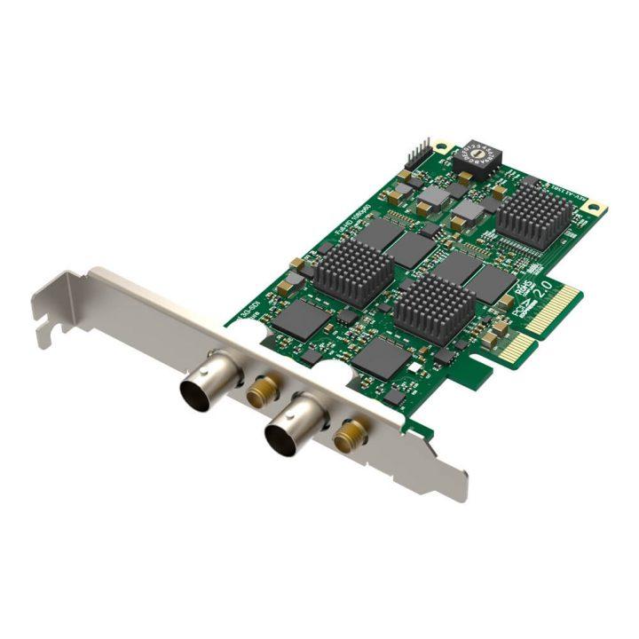 Comprar Magewell Pro Capture Dual SDI en España