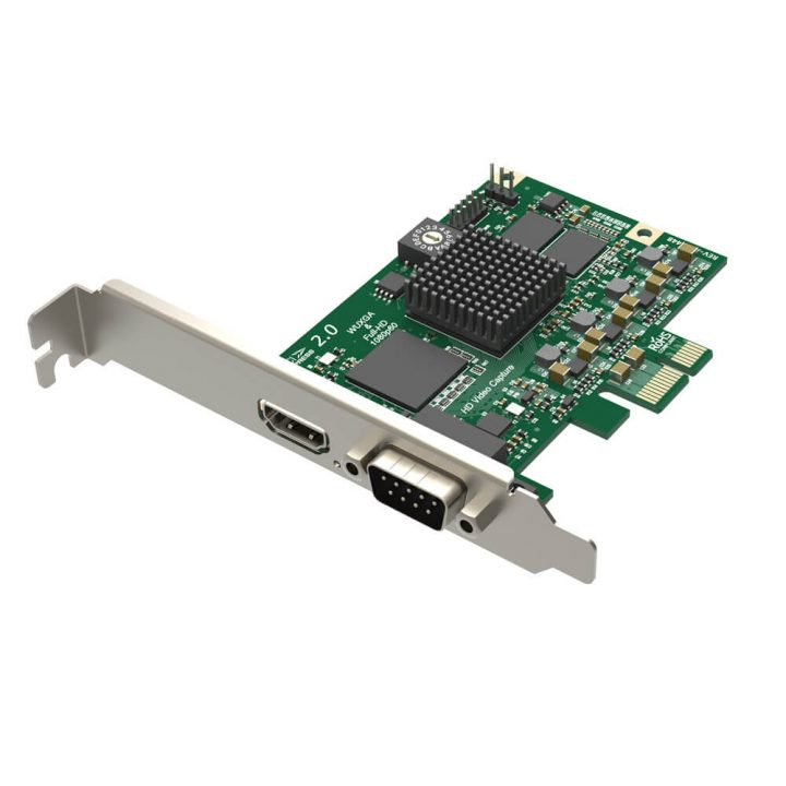Comprar Magewell Pro Capture HDMI en España