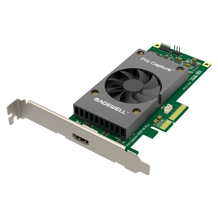 Comprar Magewell Pro Capture HDMI 4K Plus en España