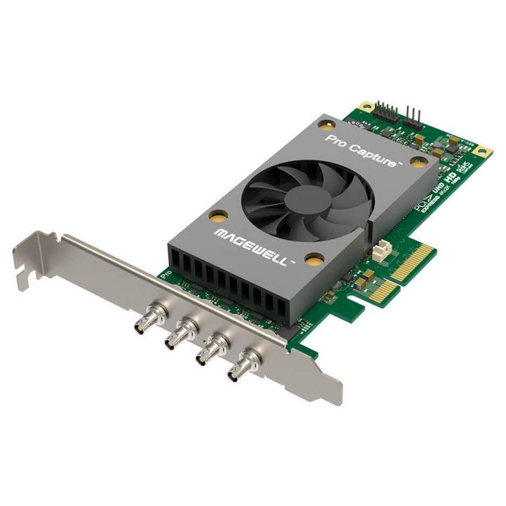 Comprar Magewell Pro Capture SDI 4K Plus en España